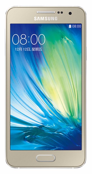 Samsung SM-A3009 Image