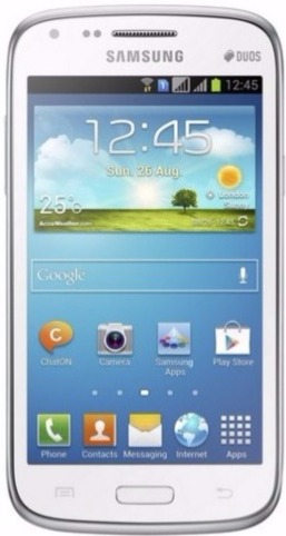 Samsung SM-G355H Device Specifications