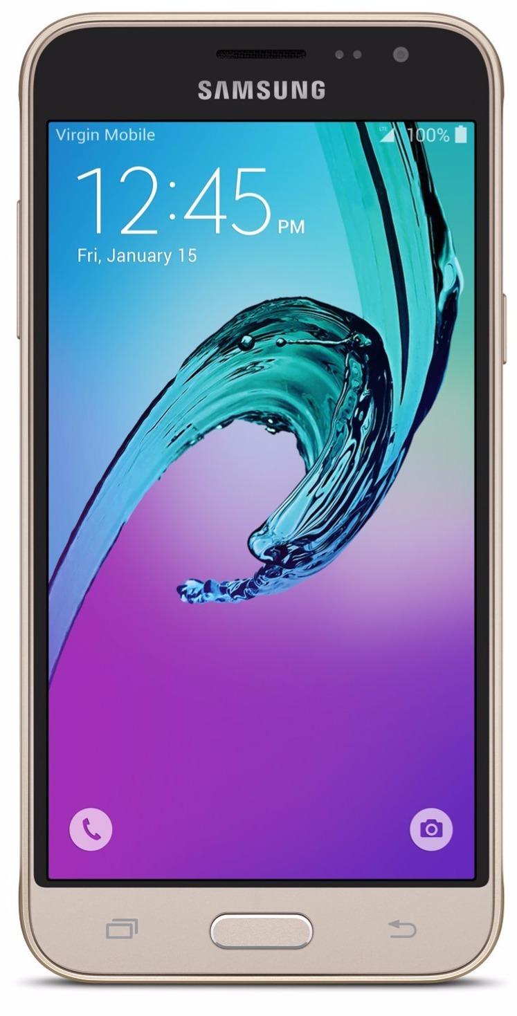 Samsung SM-J300H - Handset Detection