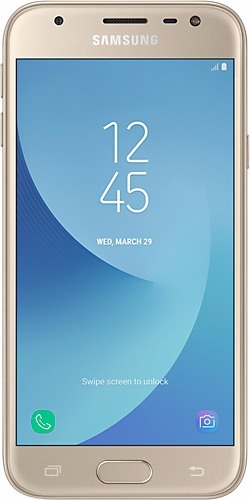 Samsung Galaxy J3 2017 Device List - Handset Detection