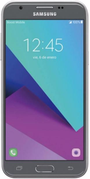 Samsung SM-S327VL - Handset Detection