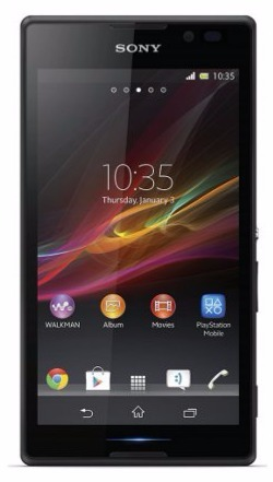 Sony C2305 Device Specifications