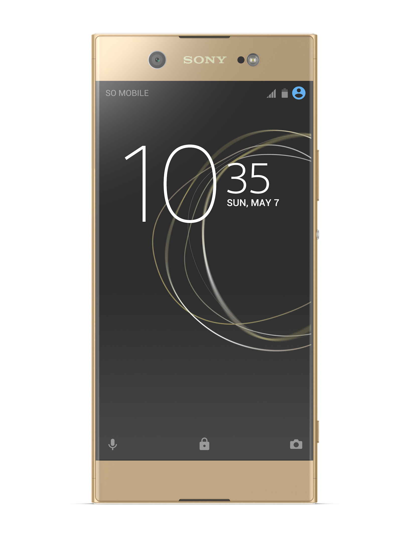 Sony G3121 Device Specifications