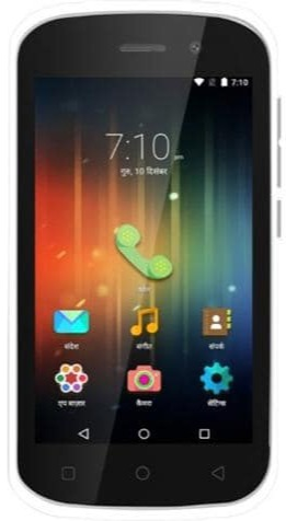 Swipe Elite Star Plus Device Specifications