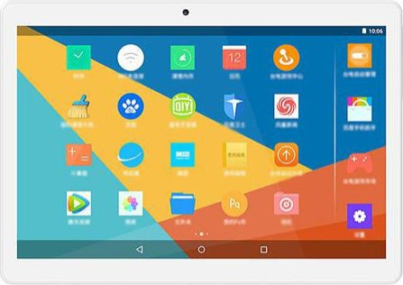 Teclast P10 Device Specifications