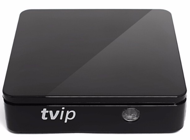 TVIP V412 Device Specifications