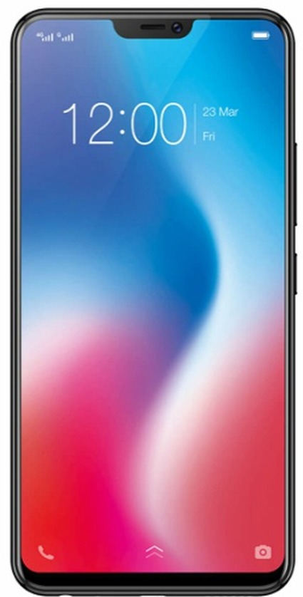 Vivo 1850 Device Specifications