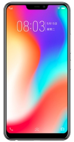 Vivo Y83A Device Specifications
