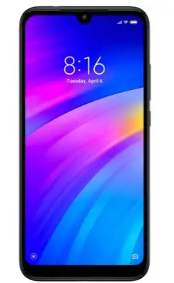 Xiaomi M2006C3MII Device Specifications