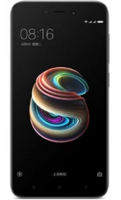 Xiaomi Redmi 5A Device Specifications