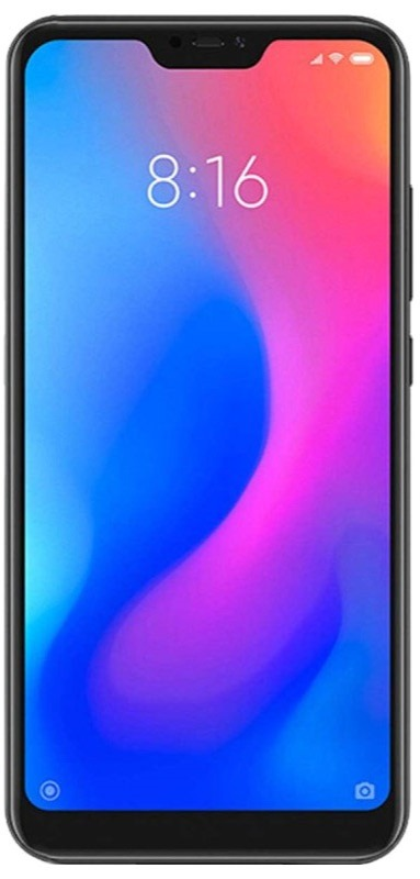 Xiaomi Redmi Note 6 Pro Device Specifications