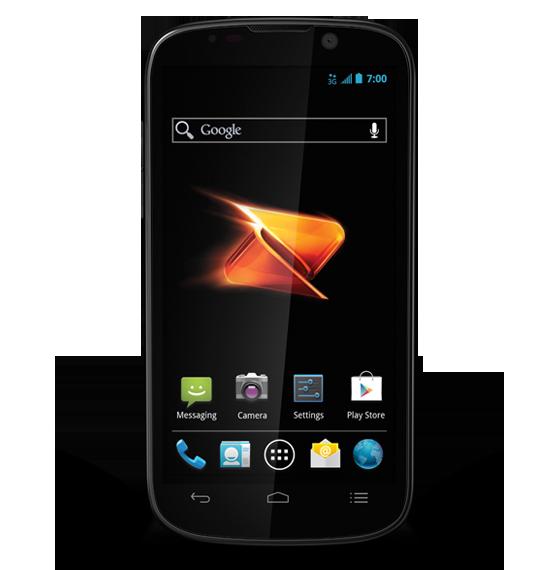 zte legacy n817 model right apps make