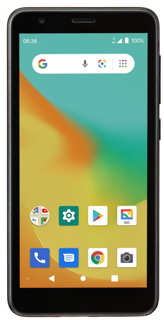 ZTE Z3352CA Device Specifications